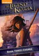 The legend of Korra : Book three - Change (dvd)