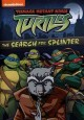 Teenage Mutant Ninja Turtles. The search for Splinter.