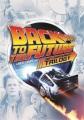 Back to the future : I, II, & III