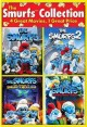 The Smurfs collection.