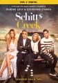 Schitt$ Creek. Seasons one & two