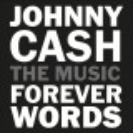 Johnny Cash : forever words.