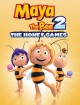 Maya the bee 2. The honey games