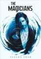 The magicians. Season four.