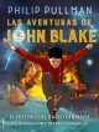 Las aventuras de John Blake : el misterio del barco fantasma