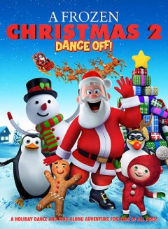 A frozen Christmas 2 cover image