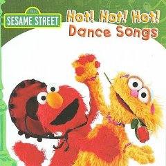 Hot! hot! hot! dance songs cover image