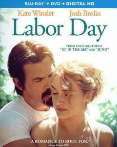 Labor Day [Blu-ray + DVD combo] cover image