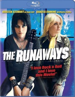 The runaways cover image