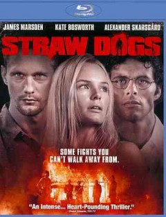 Straw dogs cover image