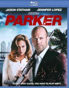 Parker cover image