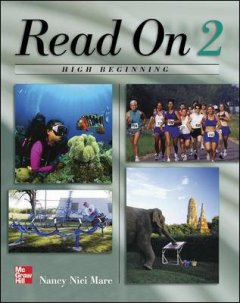 Read on 2 : high beginning cover image
