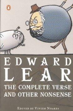 The complete verse and other nonsense cover image