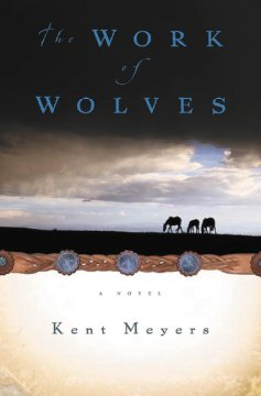 The work of wolves cover image