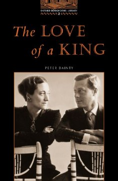 The love of a king cover image