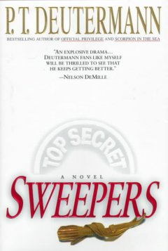Sweepers : a novel of suspense cover image