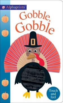 Gobble, gobble cover image