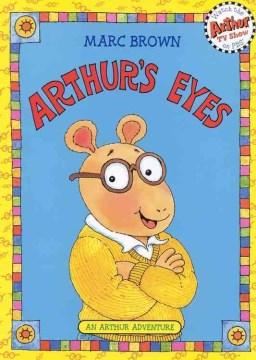 Arthur's eyes cover image