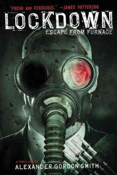 Lockdown : escape from Furnace cover image