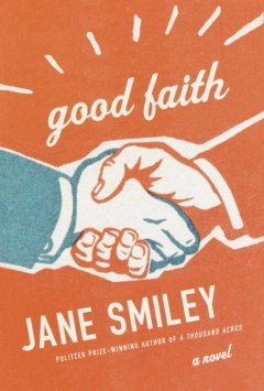 Good faith cover image