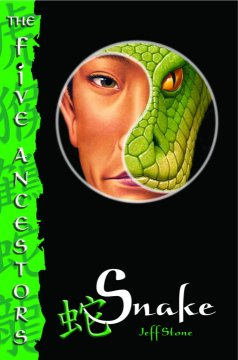 Snake cover image