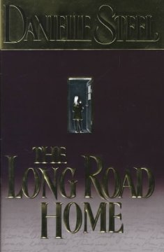 The long road home cover image