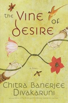 The vine of desire cover image