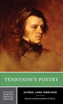Tennyson's poetry : authoritative texts, contexts, criticism cover image