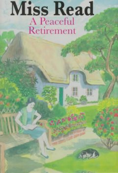 A peaceful retirement cover image
