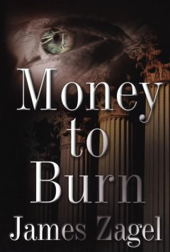 Money to burn cover image