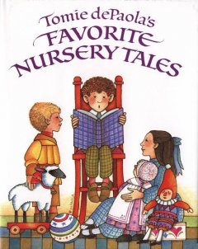 Tomie dePaola's Favorite nursery tales cover image