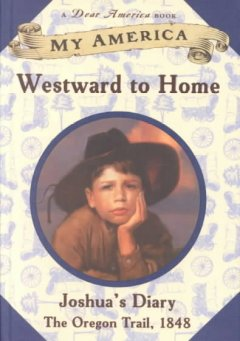Westward to home cover image