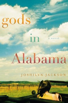 Gods in Alabama cover image