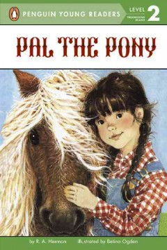 Pal the pony cover image