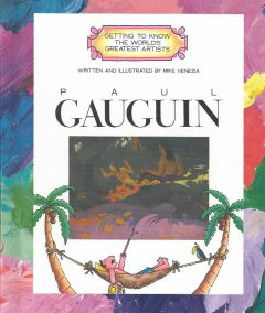 Paul Gauguin cover image