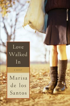 Love walked in cover image