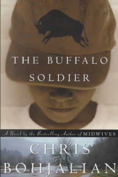 The buffalo soldier cover image
