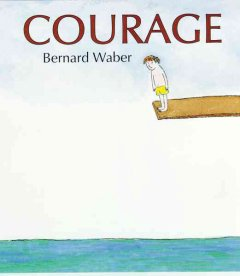 Courage cover image