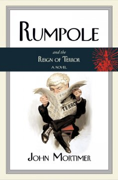 Rumpole and the reign of terror cover image