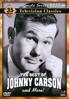 The best of Johnny Carson and friends! cover image