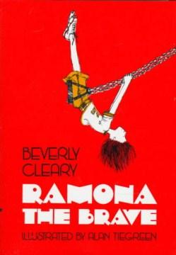 Ramona the brave cover image