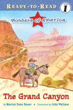 The Grand Canyon cover image