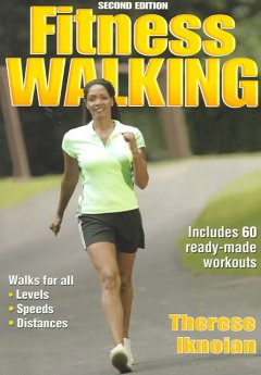 Fitness walking cover image