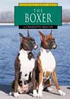 The boxer cover image