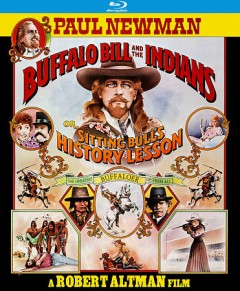 Buffalo Bill and the Indians cover image