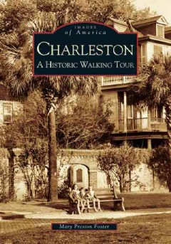 Charleston : a historic walking tour cover image