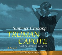Summer crossing cover image