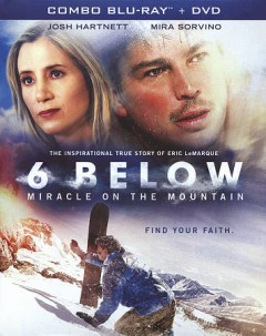 6 below miracle on the mountain cover image