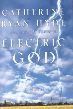 Electric God cover image