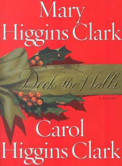 Deck the halls cover image